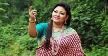 করোনা প্রতিরোধে মমতাজ গাইলেন 'মনটা ভইরা যায়'