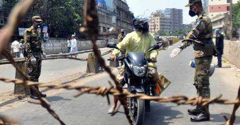 BNP angry for govt's hard work against coronavirus