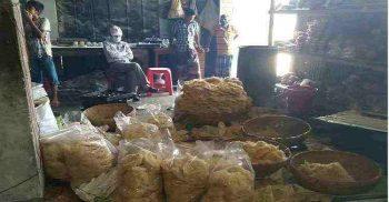 নিম্নমানের সেমাই বিভিন্ন কারখানায় তৈরী হচ্ছে ভ্রাম্যমাণ আদালতের জরিমানা