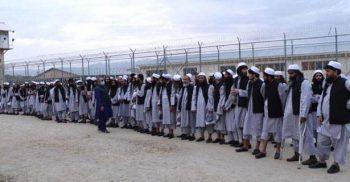 পবিত্র ঈদুল ফিতর উপলক্ষে দুই হাজার তালেবান যোদ্ধাকে মুক্তি দিচ্ছে আফগানিস্তান