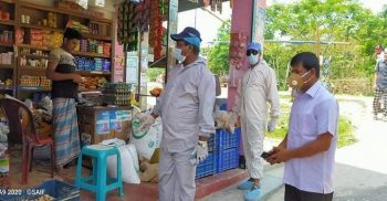 13 dead as truck overturns in Gaibandha