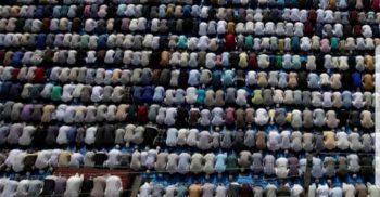 ব্রিটেনের মুসলমানদের ঈদ উৎসব উদযাপন বাড়িতে করার আহ্বান মুসলিম কাউন্সিলের