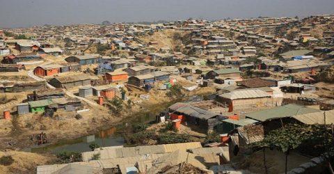 কক্সবাজারের কুতুপালং ক্যাম্পে করোনা আক্রান্ত হয়ে প্রথম রোহিঙ্গার মৃত্যু