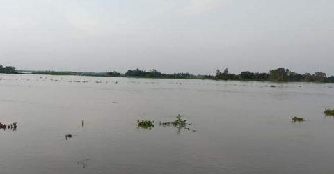 Flood situation worsens in Jamalpur