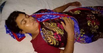 রাঙ্গাবালীতে নাজমুন্নাহারকে মারধর হাসপাতালে কাতরাচ্ছে