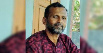 গলাচিপায় একজন মানবিক নেতা শামীম রেজা
