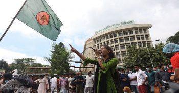 ধর্ষকের বিবস্ত্র বাংলাদেশ: সাইদুর রহমান