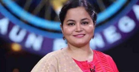 ভারতে টিভি শো থেকে কোটিপতি হলেন প্রথম মুসলিম নারী