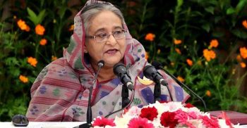 Ekush is very important in history of Bengali liberation struggle: PM