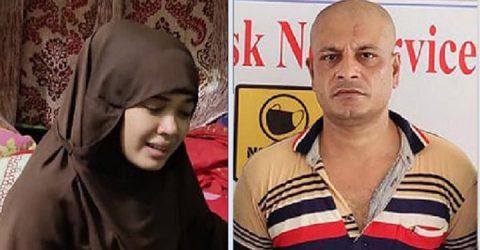 Singer Putul ties knot before lockdown