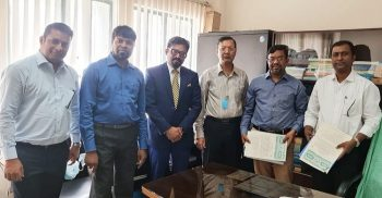 Synesis IT and AKR Technology's JV signs MoU with Ministry of Fisheries and Livestock (MOFL)